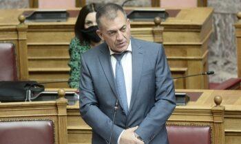 Πώς θα φορολογηθούν τα αναδρομικά - Τι ανακοίνωσε ο Υπουργός Εργασίας Γ. Βρούτσης (vid)