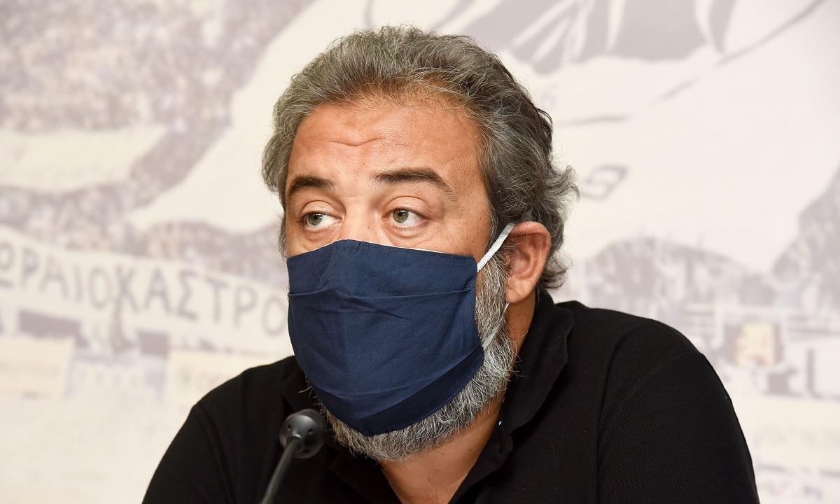 Χατζόπουλος: «Περισσότερα από έξι εκατομμύρια τα χρέη του ΠΑΟΚ»