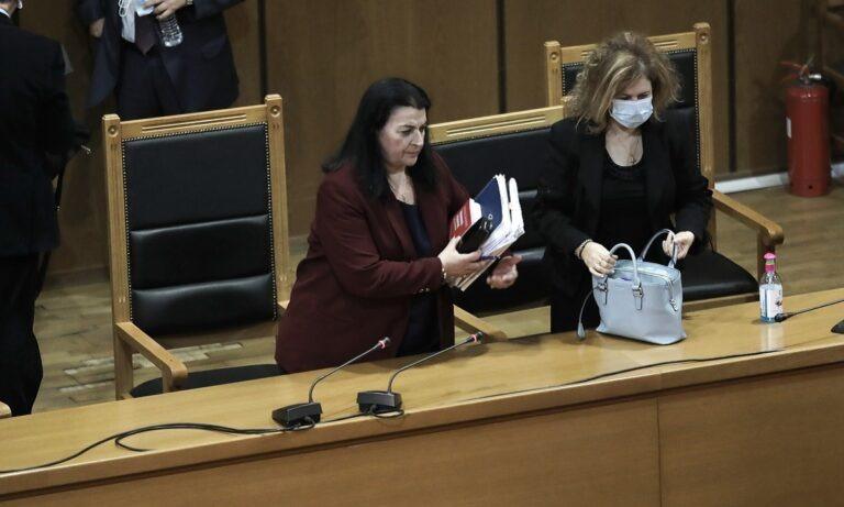 Δίκη Χρυσής Αυγής: Συνεχίζεται η διαδικασία για το ποιοι θα οδηγηθούν στην φυλακή (vid)