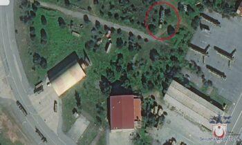 Τουρκία: Δορυφορικές εικόνες που δημοσίευσε το SavunmaSanayiST.com, θέλουν την Ελλάδα να προετοιμάζεται για δοκιμαστική βολή του συστήματος S-300.
