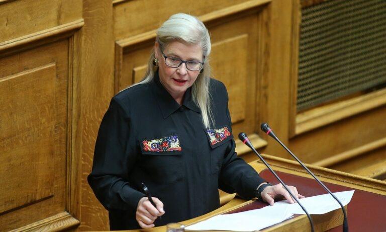 Χρυσή Αυγή: Ανακλήθηκε επίσημε ο διορισμός Ζαρούλια στη Βουλή (vid)