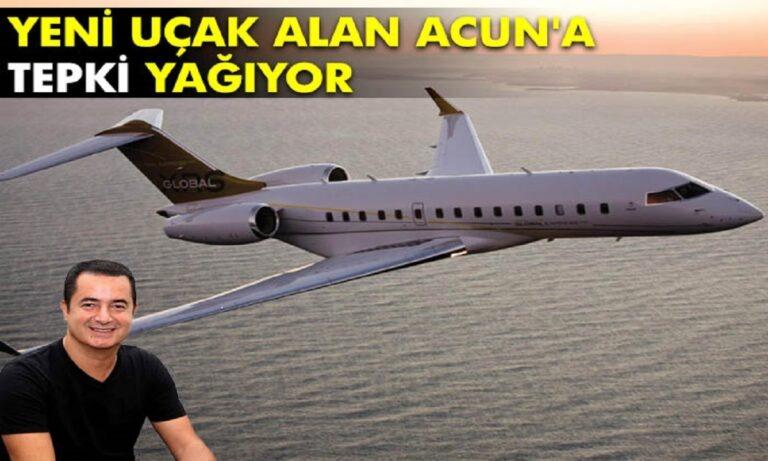 Τουρκία: Σε περιπέτειες ο Ατζούν – Τον κράζουν γιατί αγόρασε αεροπλάνο αλλά δεν πληρώνει δικαιώματα