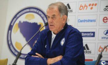 Μπάγεβιτς: Η Βοσνία, η ΑΕΚ και η... «Αγιά Σοφιά»