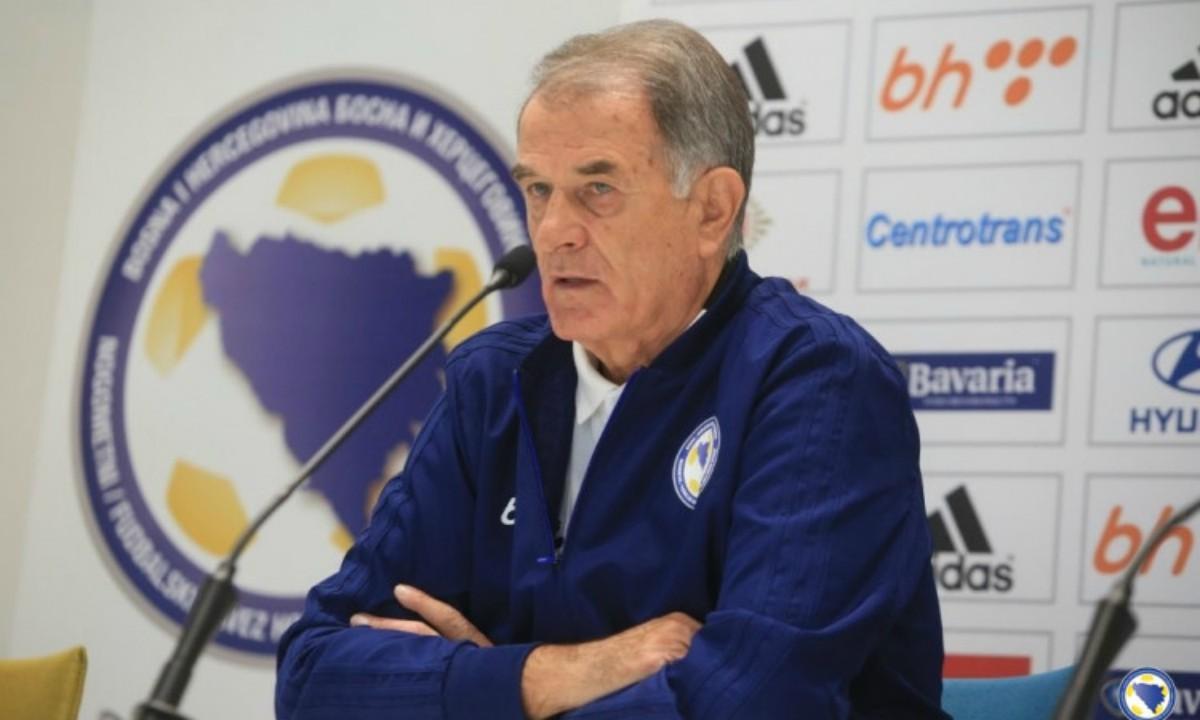 Μπάγεβιτς: Η Βοσνία, η ΑΕΚ και η… «Αγιά Σοφιά»