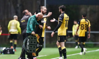 ΑΕΚ: Αποφάσεις για το ματς στα Ιωάννινα -Επιστρέφει με προπόνηση στα Σπάτα