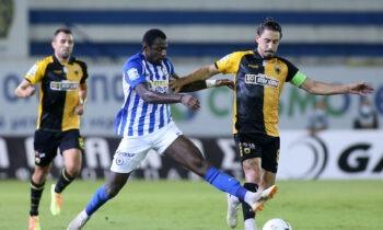 Σιμόες: «Η ΑΕΚ δεν είναι για… βόλτα στο Europa League -Θέλουμε την πρόκριση»