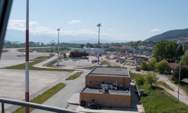Κορονοϊός – Ιωάννινα, Σέρρες, Κοζάνη, Καστοριά: Πώς θα λειτουργούν πλέον τα αεροδρόμια