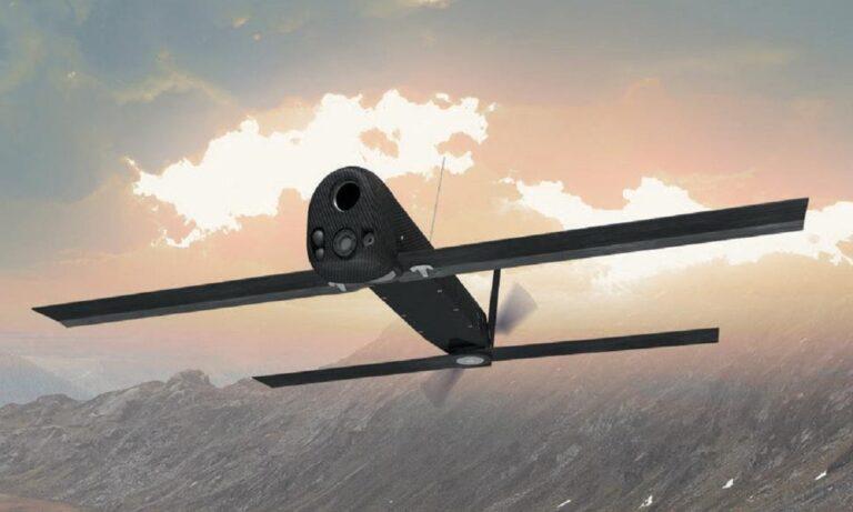Ένοπλες Δυνάμεις: Κυκλοφόρησε το μίνι καμικάζι drone Switchblade 600 που διαλύει τους Τούρκους