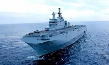 Αίγυπτος: Σαφές «μήνυμα» στον Ερντογάν η άσκηση στη Μ. Θάλασσα με τους Ρώσους