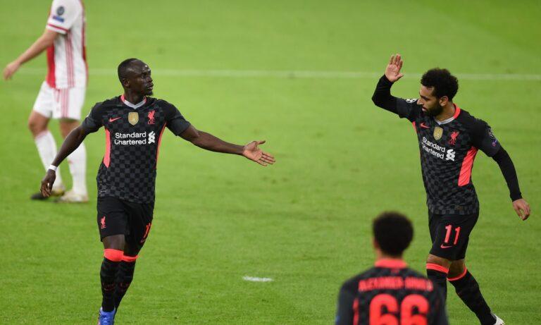 Champions League: Νίκη στην Ολλανδία η Λίβερπουλ, τέσσερα η Μπάγερν και η Αταλάντα (vids)