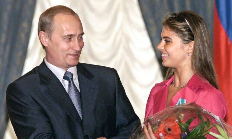 Αλίνα Καμπάεβα