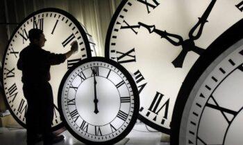 Αλλαγή ώρας: Πότε γίνεται - Γιατί θα είναι μάλλον η τελευταία!