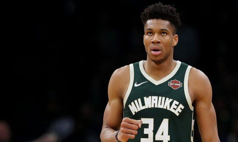 NBA: Θέλουν τον Αντετοκούνμπο οι Ντάλας Μάβερικς