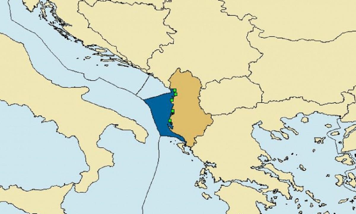 Ελλάδα: Συμφωνία με την Αλβανία για προσφυγή στην Χάγη για την ΑΟΖ
