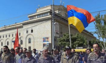 Oι Αρμένιοι «θερίζουν» τους Αζέρους: Τους κατέρριψαν 3 αεροπλάνα, 2 ελικόπτερα & 6 UΑV