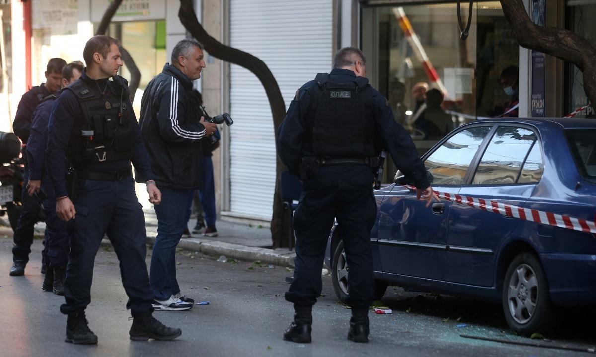 Πυροβολισμοί στο κέντρο της Αθήνας: Τραυματίστηκε περαστικός στην Αγίου Μελετίου!