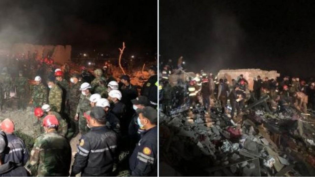 Αζερμπαϊτζάν: Επίθεση με πυραύλους στην Γκάντσα – Τουλάχιστον 12 νεκροί