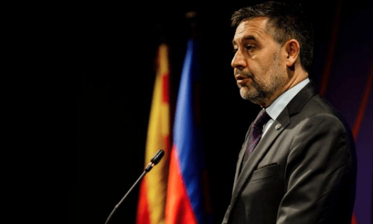 Μπαρτομέου – Δήλωση «βόμβα»: «Η Μπαρτσελόνα θα φύγει από το Champions League»