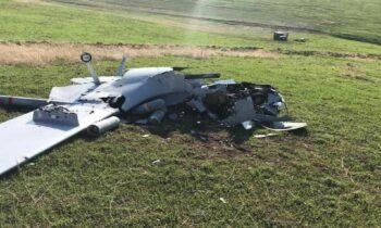Bayraktar: ΣΟΚ στην Άγκυρα έχει προκαλέσει η... ξαφνική αποτελεσματικότητα των Αρμενίων στην αντιμετώπιση των τουρκικών drones.