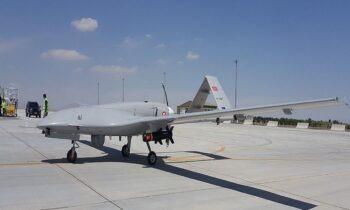 Bayraktar: Οι κεφαλές των τουρκικών UAV «Bayraktar» παράγονται από τη γερμανική εταιρεία TDW.