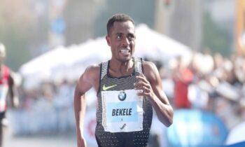 Μαραθώνιος Λονδίνου: Εκτός ο Κενενίσα Μπεκέλε!