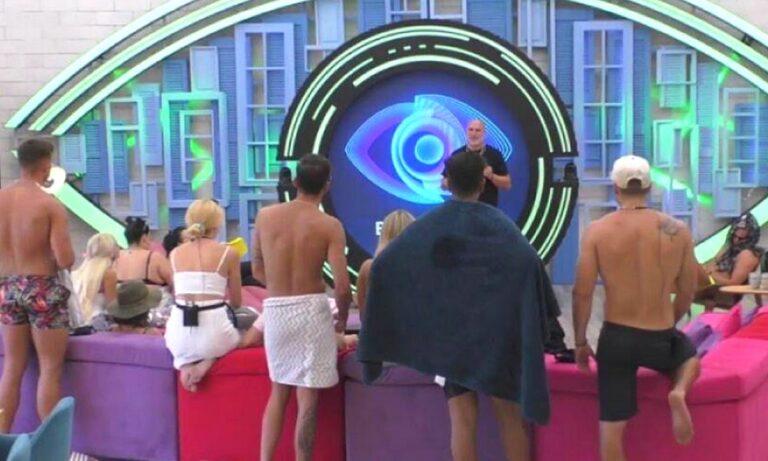 Big Brother: Δημοσιεύματα για κρούσμα κορονοϊού στο ριάλιτι!
