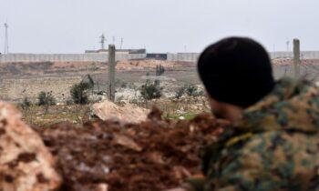 Τουρκία: Αποχωρούν στρατιωτικές δυνάμεις της Άγκυρας από το Ιντλίμπ