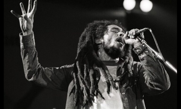 Bob Marley: Σαν σήμερα η αρχή του τέλους  (vid)