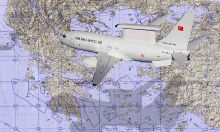 Ελληνοτουρκικά: Κάνουν ηλεκτρονικό πόλεμο σε Ρόδο και Καστελόριζο οι Τούρκοι