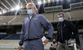Παναθηναϊκός: Μίνι προετοιμασία από τον Μπόλονι στη διακοπή