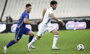 Μπουχαλάκης: «Στα επόμενα ματς νίκη για τον Μπακασέτα»