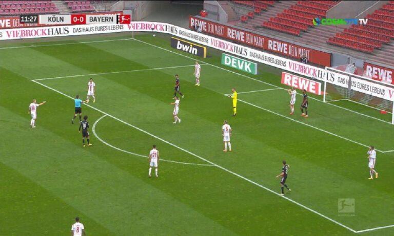 Bundesliga: Μπάγερν και Ντόρτμουντ συνέχισαν με νίκες