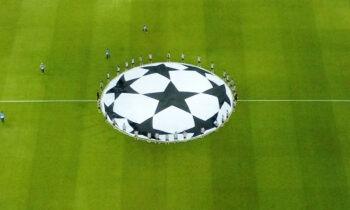 UEFA αθλητικές μεταδόσεις