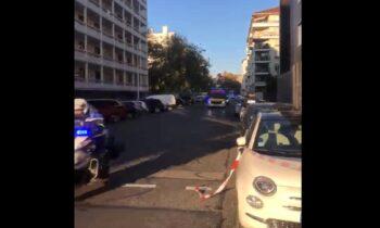 Πυροβόλησαν έναν ελληνορθόδοξο ιερέα σε εκκλησία της Λιόν στην Γαλλία.