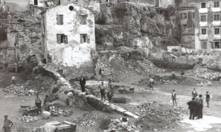28η Οκτωβρίου: Έρμαιο των Ιταλών, των Γερμανών και των Αγγλοαμερικανών, στη διάρκεια του Β' Παγκοσμίου Πολέμου έγινε η Κέρκυρα, η οποία βομβαρδίστηκε συνολικά 195 φορές.