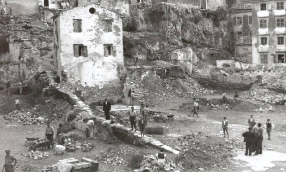 28η Οκτωβρίου: Το ελληνικό νησί που βομβαρδίστηκε 195 φορές
