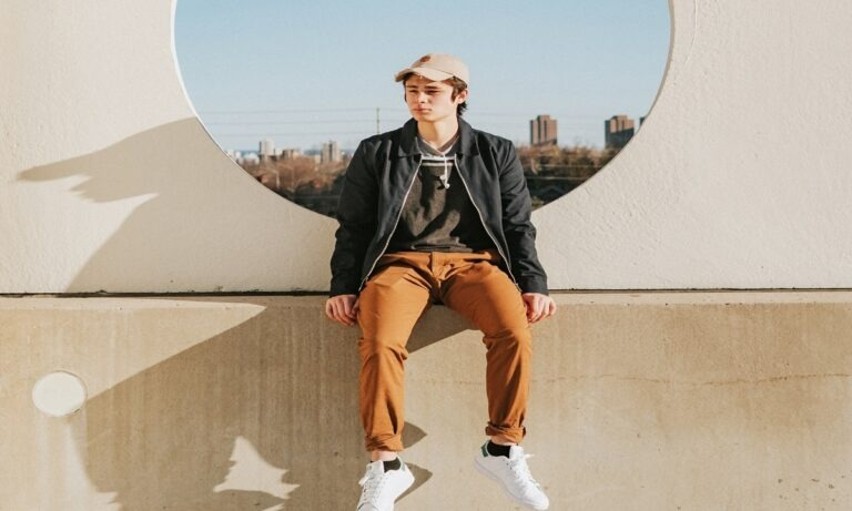 Style Keeper: Τα τσίνος αλλάζουν το παιχνίδι του στυλ