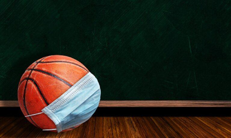 Κορονοϊός- Basket Leauge, Α2 Ανδρών, ΕΟΚ- Ευρώπη