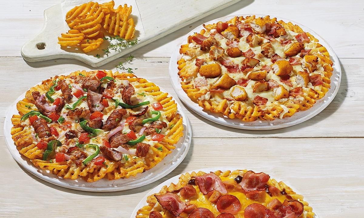Pizza Fan: Έφτασε μία νέα εμπειρία γεύσης