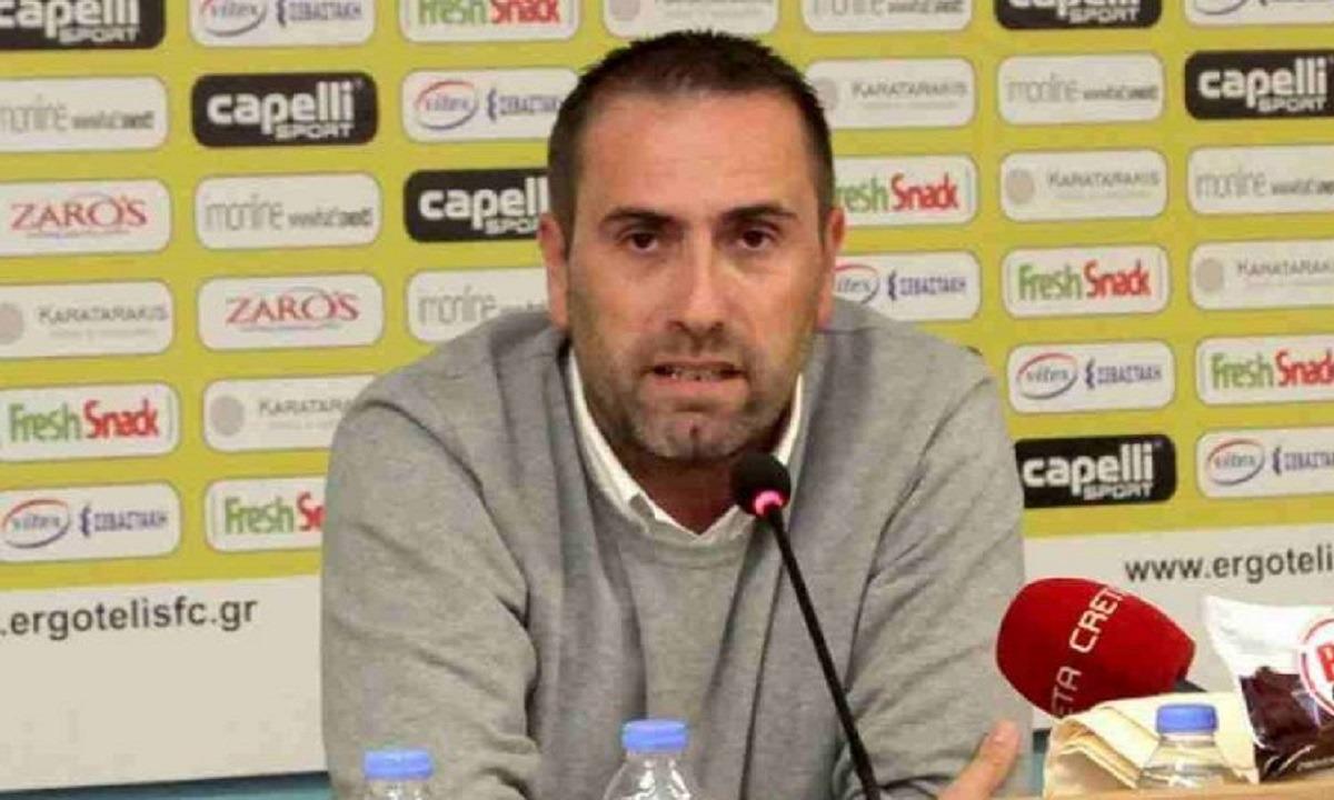 Τουτζάρης: «Η Super League 2 δεν θα ξεκινήσει αν δεν βρεθεί τηλεοπτική στέγη»