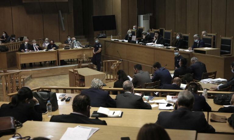 Δίκη Χρυσής Αυγής: Τετάρτη η απόφαση, οι φυλακές στις οποίες θα οδηγηθούν οι ένοχοι