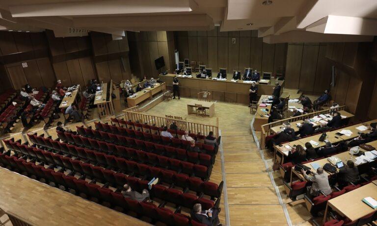 Δίκης Χρυσής Αυγής: Στην τελική ευθεία για τις ποινές – Σήμερα η απόφαση