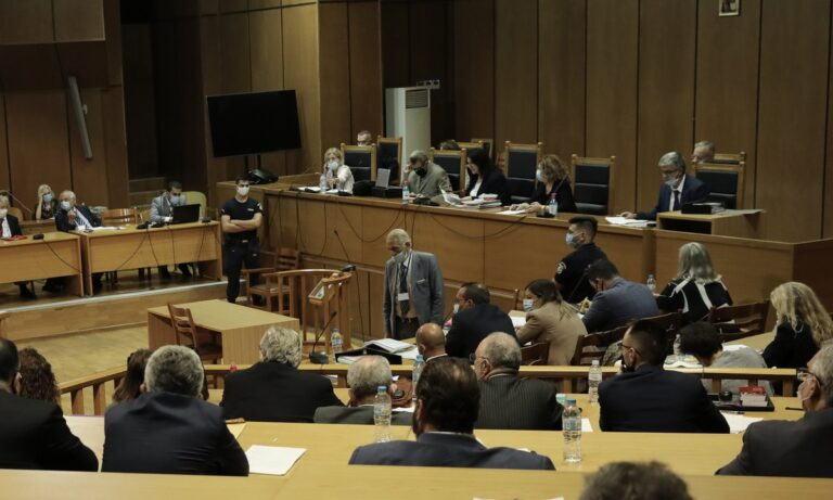 Δίκη Χρυσής Αυγής: Σήμερα (9/10) η απόφαση για τις ποινές