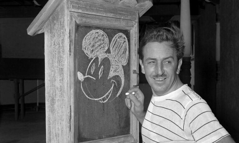 16 Οκτωβρίου: Ο Γουώλτ Ντίσνεϋ ιδρύει τον κολοσσό Disney (vids)