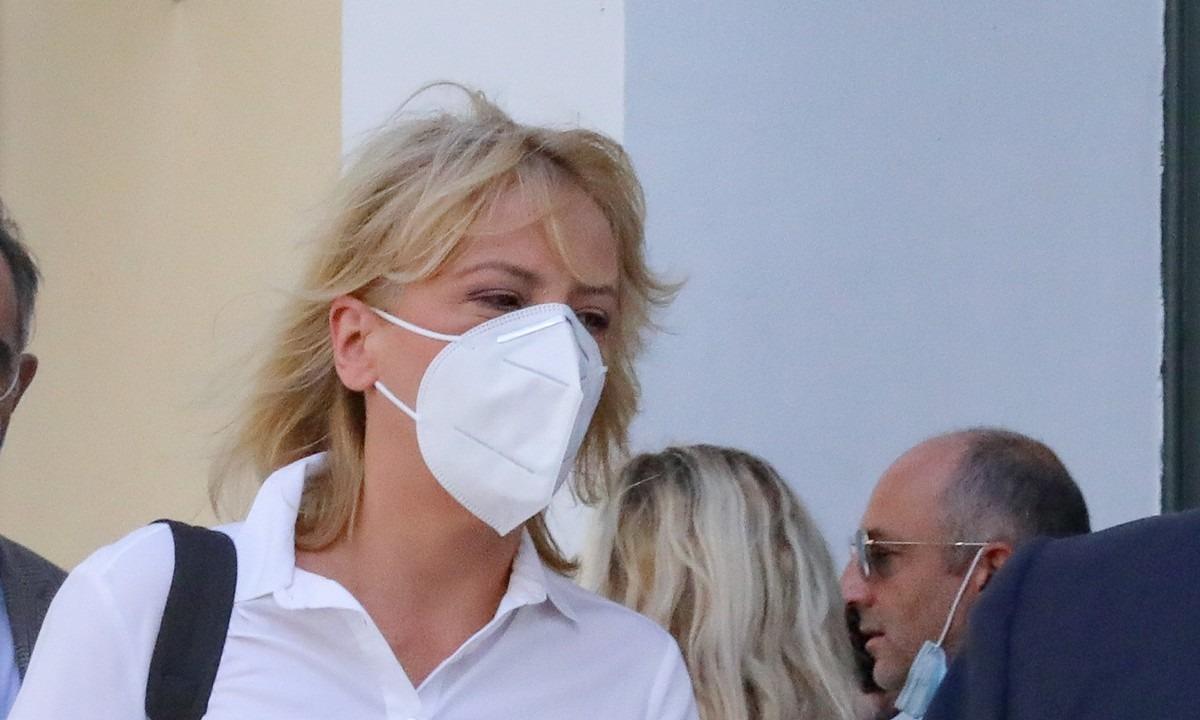 Ρένα Δούρου: Ελεύθερη χωρίς όρους για την τραγωδία στο Μάτι
