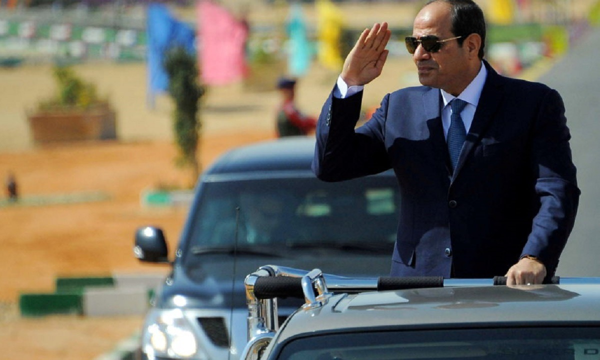 Ελλάδα – Αίγυπτος: Επικυρώθηκε η συμφωνία για οριοθέτηση ΑΟΖ