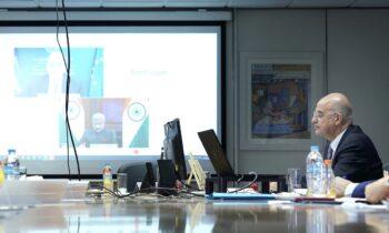 Στα «σκαριά» αμυντική συνεργασία Ελλάδας-Ινδίας: «Απάντηση» στον αμυντικό άξονα Τουρκίας-Πακιστάν
