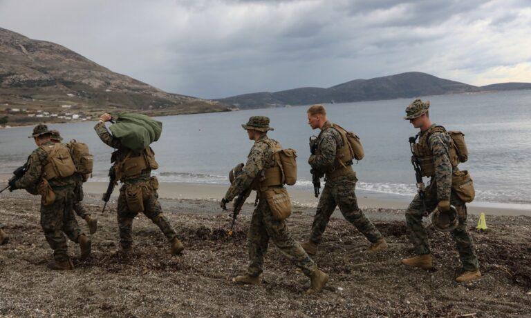 Ενισχύονται με προσωπικό οι Ένοπλες Δυνάμεις: Προσλήψεις και επιπλέον σπουδαστές στις στρατιωτικές σχολές