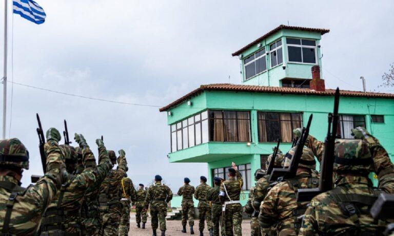 Ένοπλες Δυνάμεις – Υπουργείο Εθνικής Άμυνας: Έκτακτη σύσκεψη για τα κρούσματα κορονοϊού
