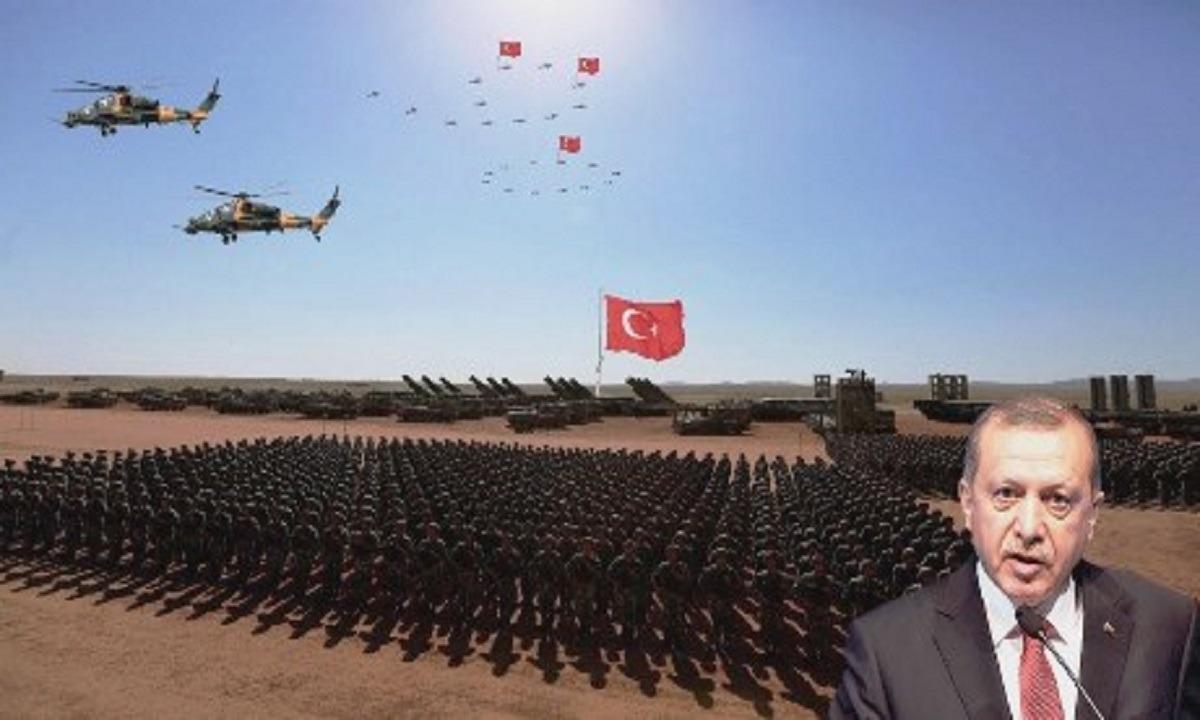 Σύμβουλος Πούτιν: Ηλίθιος ο Ερντογάν – Δεν μπορεί να αντιμετωπίσει την Ελλάδα